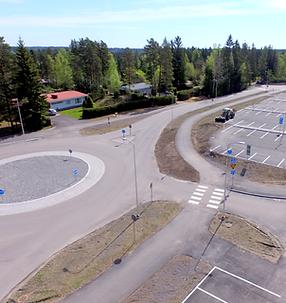 Maanrakennusurakointi | Lieto | Maanrakennusliike Vähätalo Oy, kuljettajapalvelut