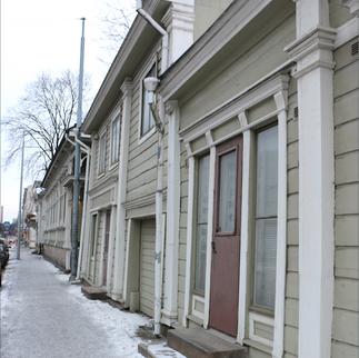 Linnankatu 29, Turku