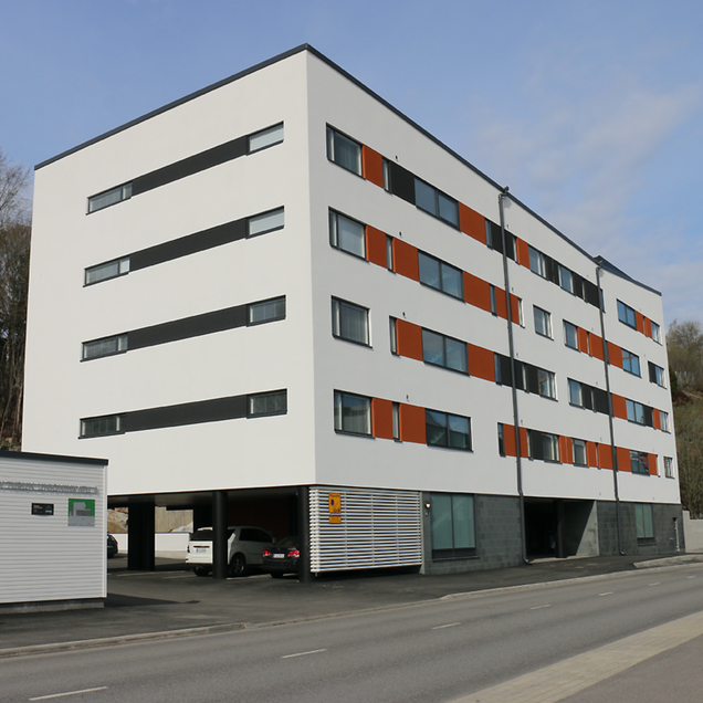 Unioninkatu 4, Turku