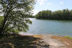 Brinkhall, Kakskerranjärvi