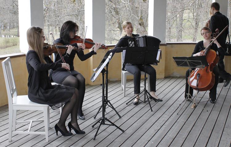 Brinkhall Soi Chamber Music Festival