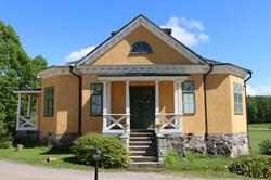 Kahvila Brinkhall