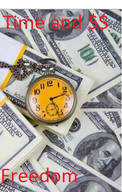 Time and money Freedom
