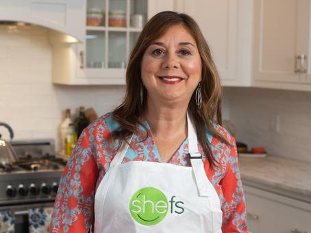Meet the Shefs: Silvina Campos