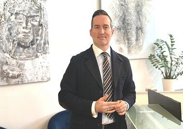 secriso Consulting Stefan Zellnig Datenschutz