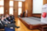 DSGVO Vortrag von Thorsten Jost in der Wirtschaftskammer