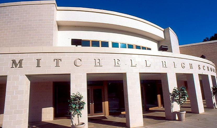 Mitchell High School, Memphis, TN