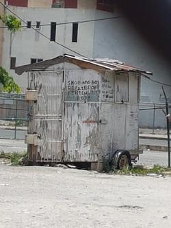 Barbados Avenue, Kingston, Jamaica