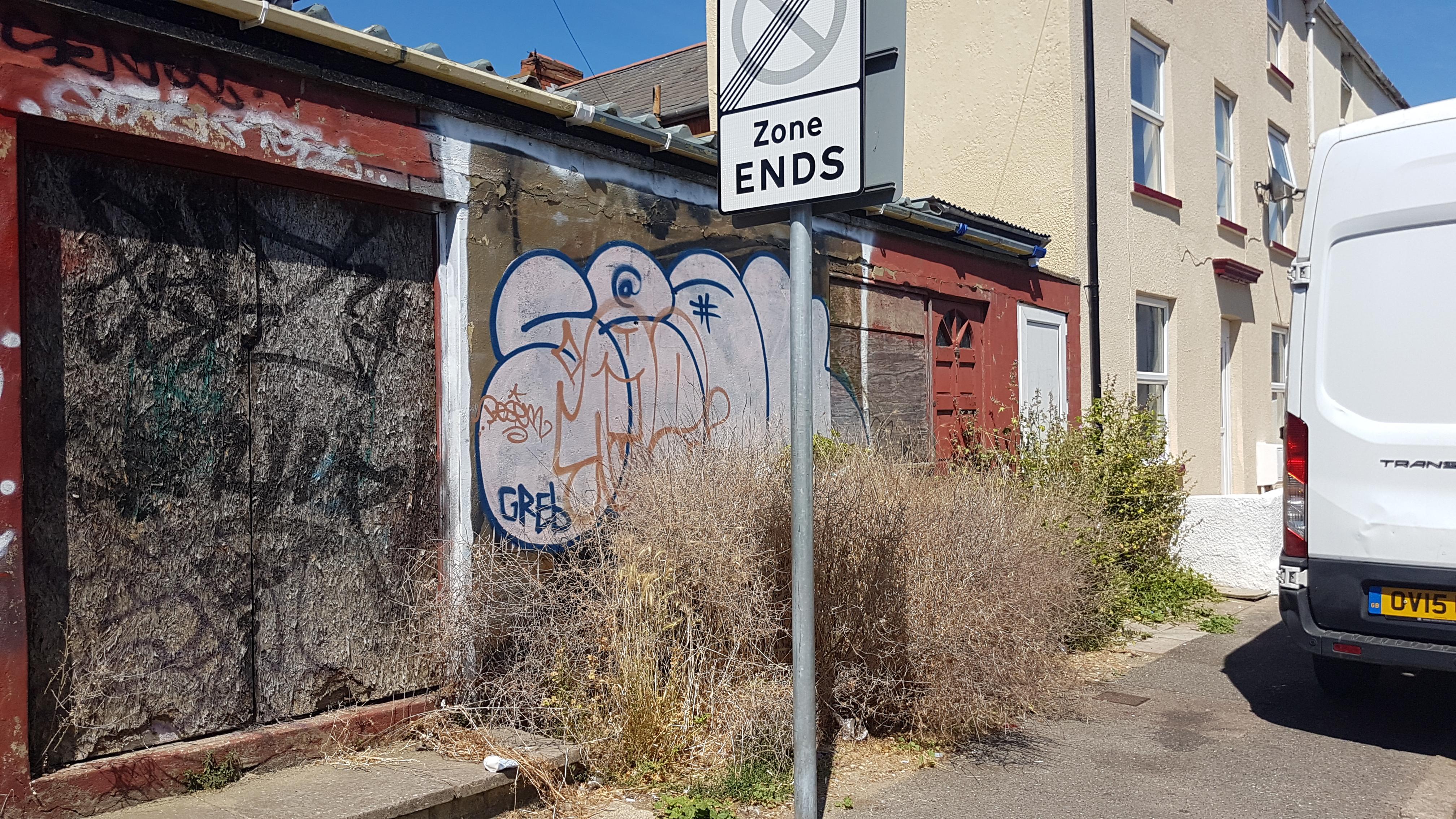 Queen Street, Folkestone