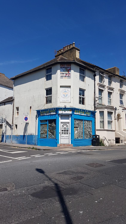 ST Johns Street, Folkestone