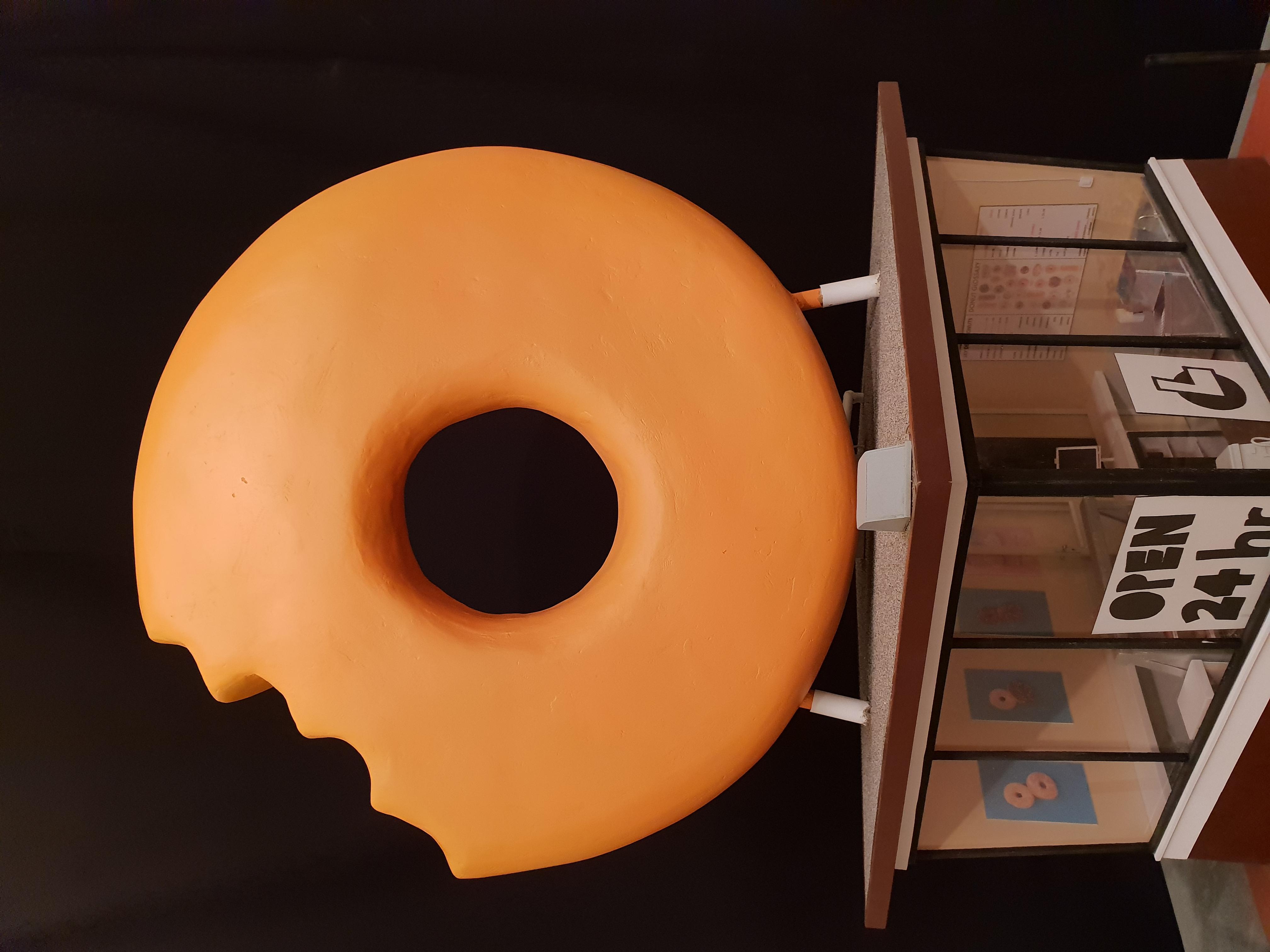 Dilla's Donuts 2019