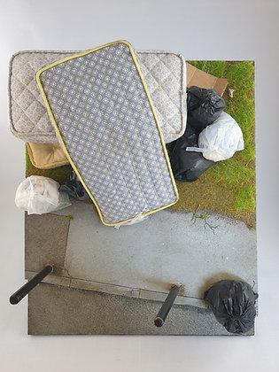 Free mattress
