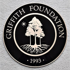 Griffith Foundation plaque .JPG