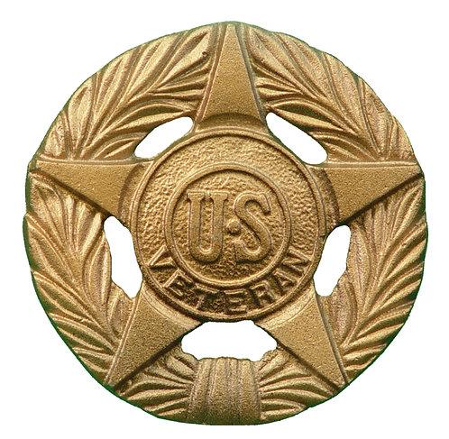 U.S. Veteran Service Marker