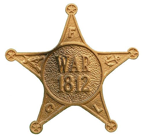 1812 Service Marker