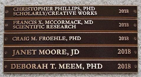 UC 2019 nameplates.JPG