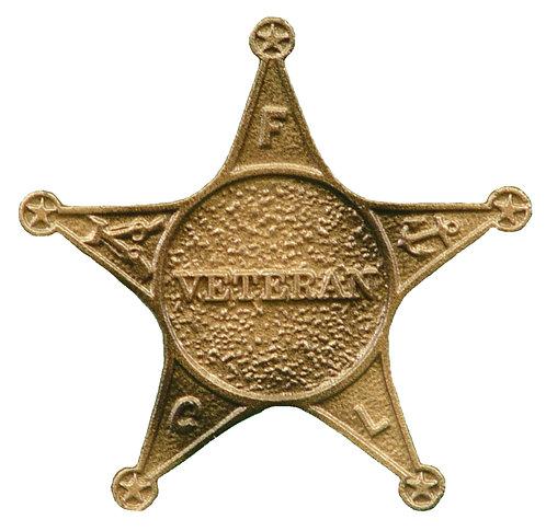 Veteran Service Marker