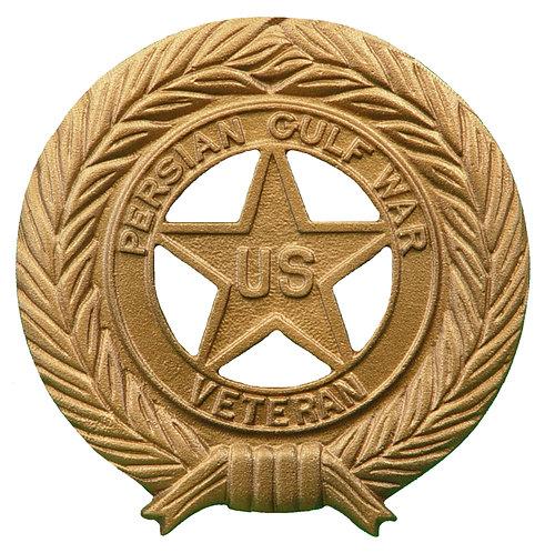 Persian Gulf War Veteran Service Marker