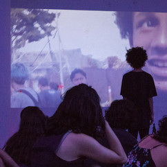 Festival Verão Sem Censura - Yzabella