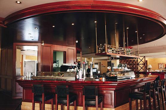 Barra Lobby Bar_Hotel Alicante Golf_Cost