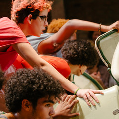 Teatro Oficina - Mayra Azzi