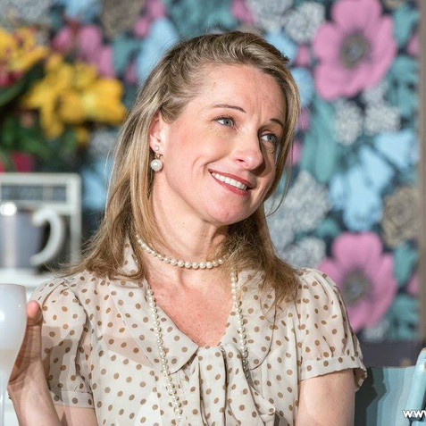 Anne Bernex Le clan des divorcées