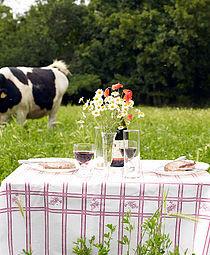 Wedge Oak Farm to host Outstanding in the Field on October 2, 2014
