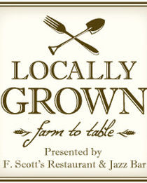 Wedge Oak Farm attends F. Scott's Restaurant & Jazz Bar 3rd Annual Farm-to-Table Dinner
