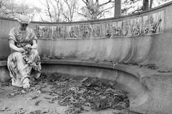 Adams Memorial Augustus Saint-Gaudens 18