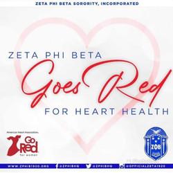 Go Read for Health Hearts 2