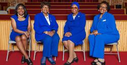 Beloved Charter Members