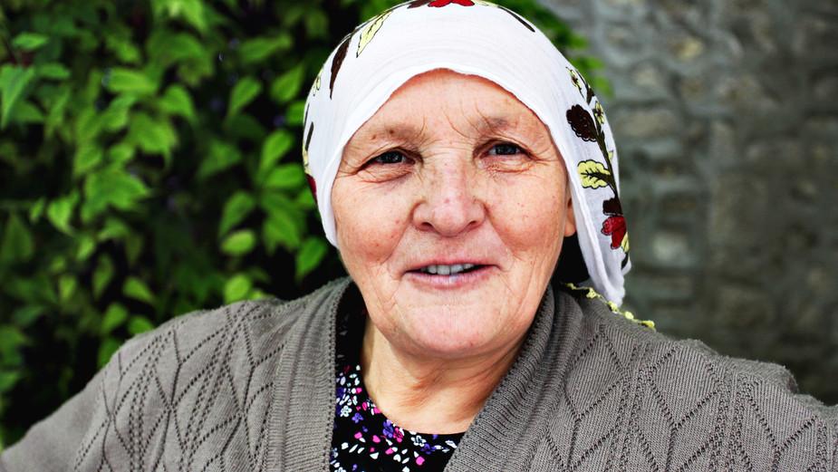 Safranbolu, Turkey - Ekim 2012