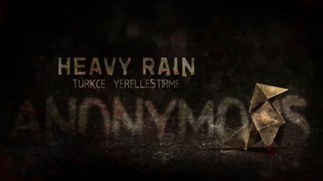 Anonymous Çeviri