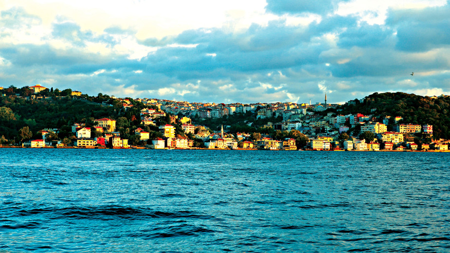 İstanbul, Turkey - September 2012