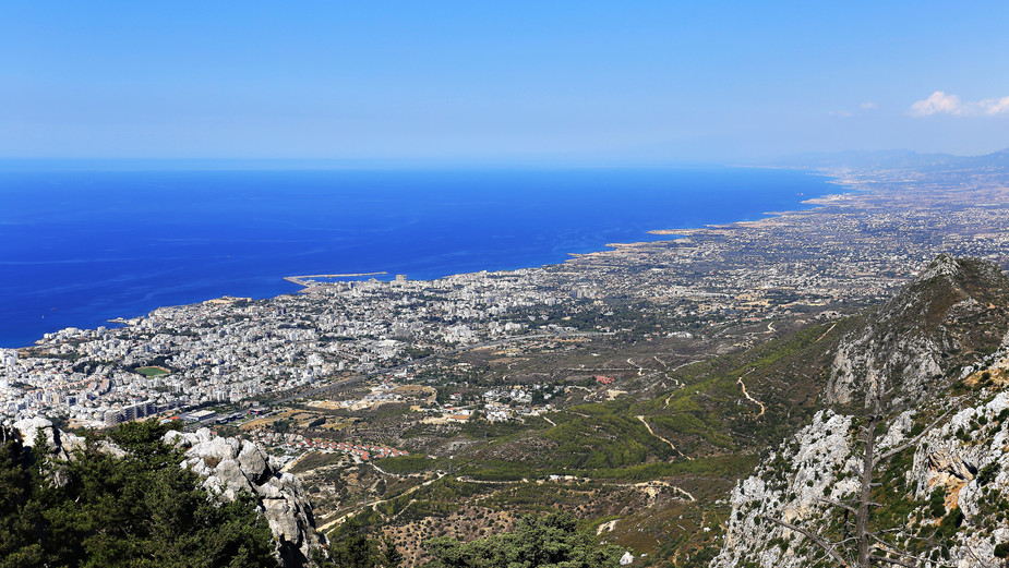 Cyprus - January 2019