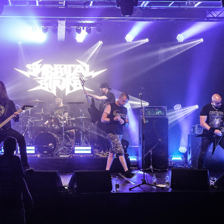 Photos Metal Frenzy 2021 Streaming Edition