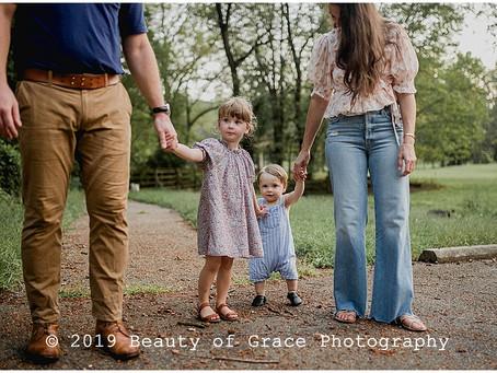 2019 Year-in-Review | Joplin Missouri Photography