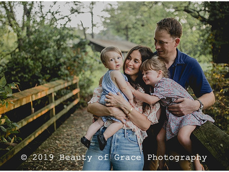 Robers Family Yearly Session | Joplin Missouri Family Photography