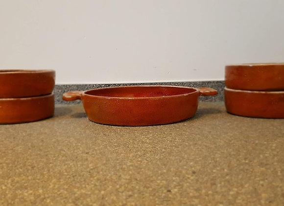 Ovenschotels oranje