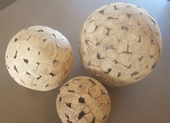 Decoratieve bollen