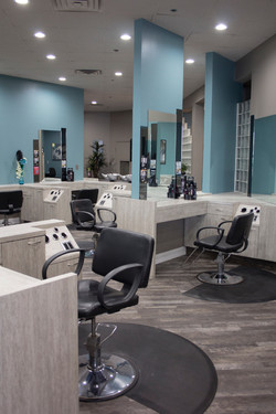 Styling Stations