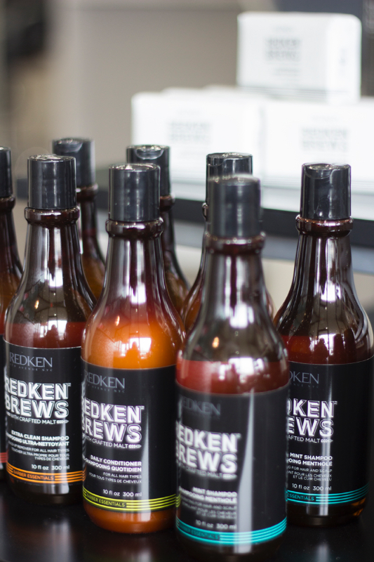 Redken Brews for Men