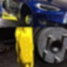 Brake painters and brake repair