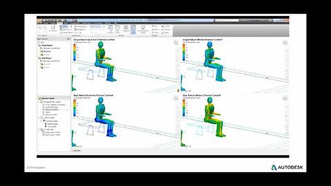 CFD Autodesk BIM