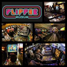 Flipper Pinball Museum