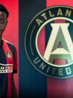 George Bello - Atlanta United & USA U18