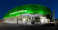 Ferencvaros FC Groupama Arena