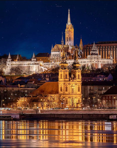 Buda Cathedral