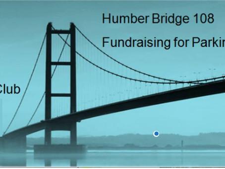 Important Information: Humber Bridge Challenge