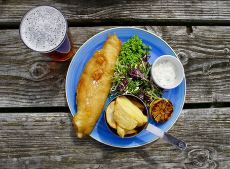 Fish & Chips Ride